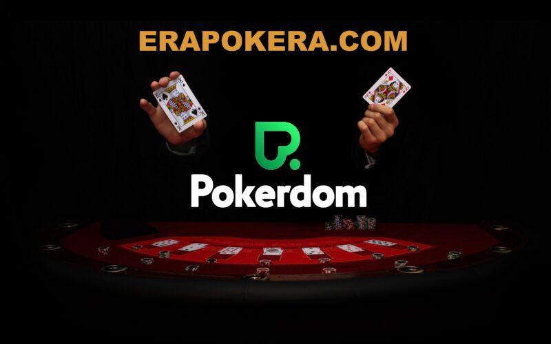 Все про рум PokerDom