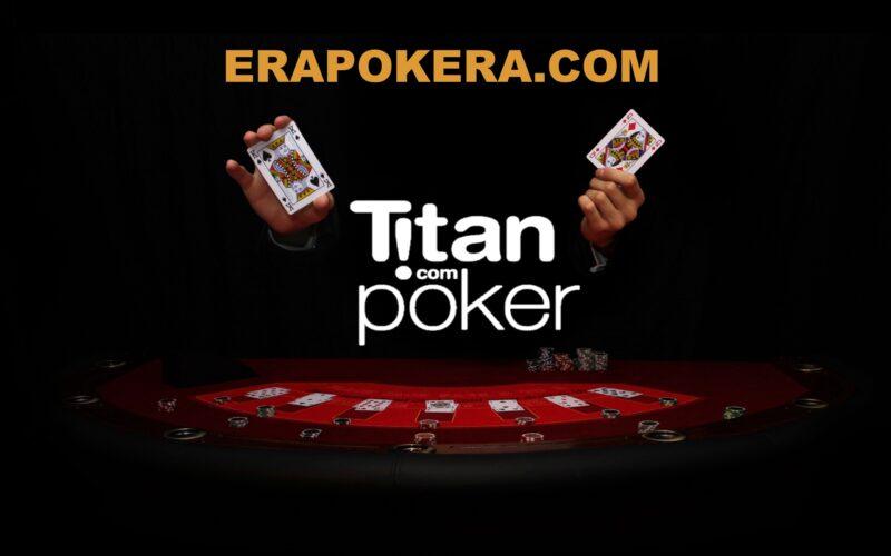 Обзор одного из самых старых покер-румов.