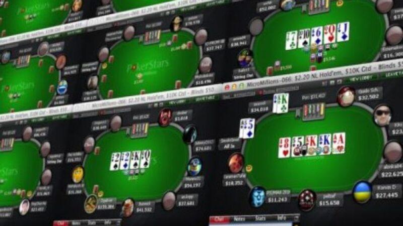 Онлайн покер румы - как выбрать